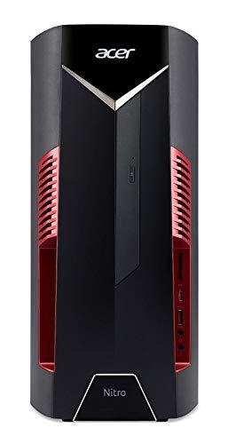Acer Nitro 50 N50-600 Desktop-pc
