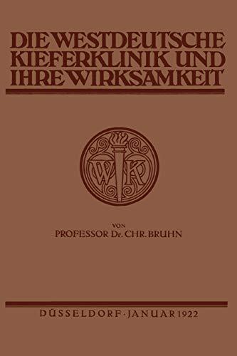 Die Westdeutsche Kiefer-Klinik in Düsseldorf und ihre Wirksamkeit