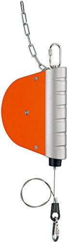 AUTOSTAT Federzug Typ 7222/1 Seilauszug 3000 mm Tragfähigkeit 2,0 - 5,0 kg