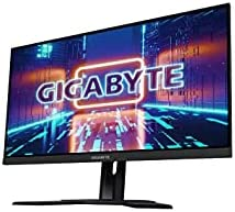 GIGABYTE M27Q 27 inch, KVM, Gaming Monitor QHD (2560 x 1440) 170 Hz, Black
