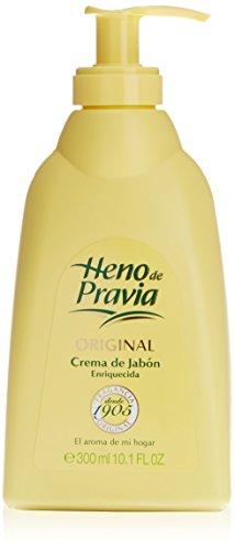 Heno de Pravia Original - Jabón de manos, 300 ml