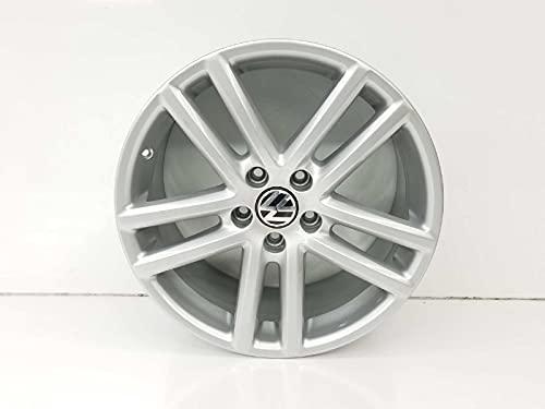 Llanta Volkswagen Touareg (7la) 19 PULGADAS7L6601025AC 7L6601025AC (usado) (id:logop1398858)