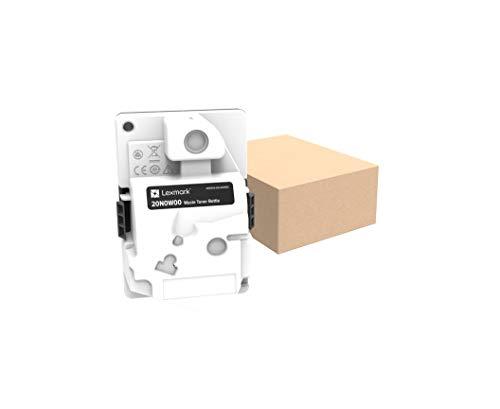 Lexmark 20N0W00 Resttonerflasche