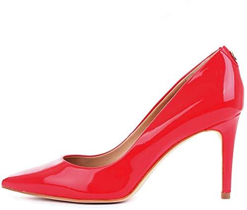 Guess FL5BE7 PAF08 Zapatos Mujeres Rojo 36½