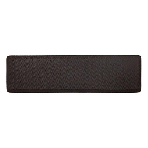 GelPro NewLife Designer Comfort Ergo-Foam Anti-Fatigue Kitchen Floor Mat, 20