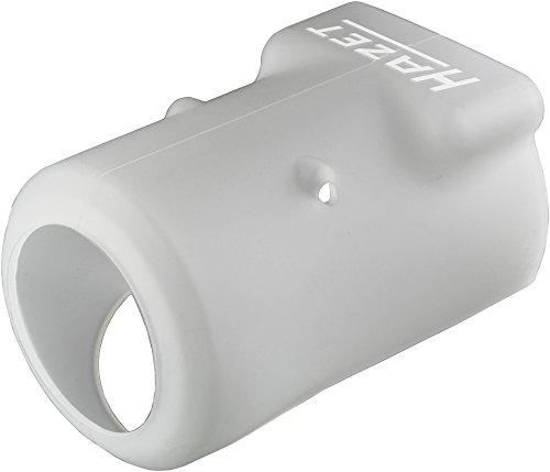HAZET Silikon-Schutzhülle (für HAZET Druckluft-Schlagschrauber 9012M und 9011M, halbtransparentes Silikon) 9012M-S