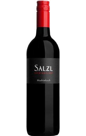 Salzl Blaufränkisch Seewinkelhof 2017 Rotwein 0,75 L