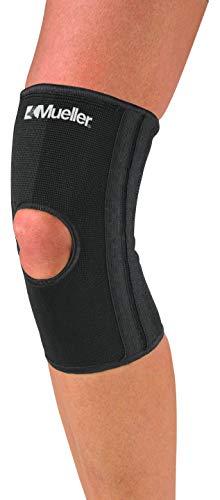 MUELLER Knee Stabilizer, Black, Large/x-Large