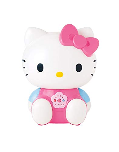 Lanaform Hello Kitty - Humidificateur d'air pour enfants