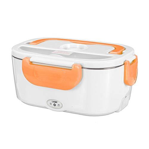 Lunch Box Diviso Lunch Box Set,Lunch Box più Fresco Perdita Durevole del Contenitore di conservazione degli Alimenti di Bento Box dell'isolamento Termico Food Box Food Box Picnic