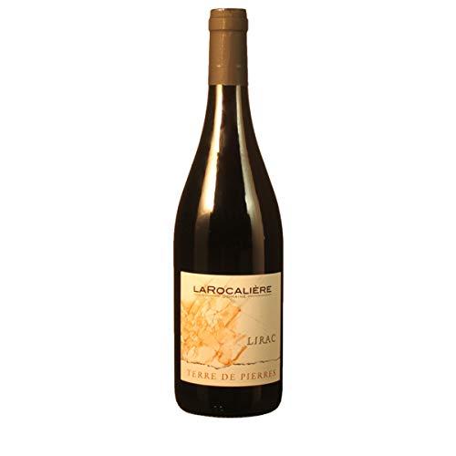 Domaine La Rocaliere 2016 Lirac Rouge 0.75 Liter