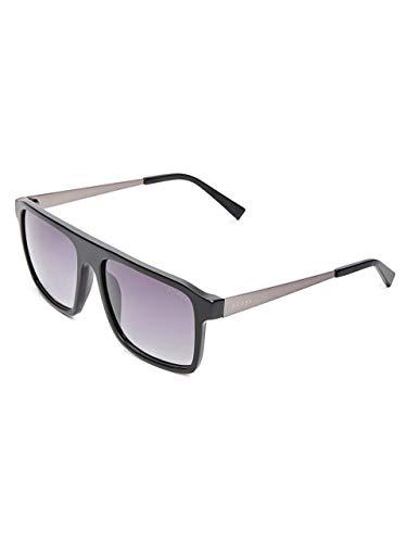 Guess GF5030-5702B zonnebril voor heren, zwart, 55/17/123