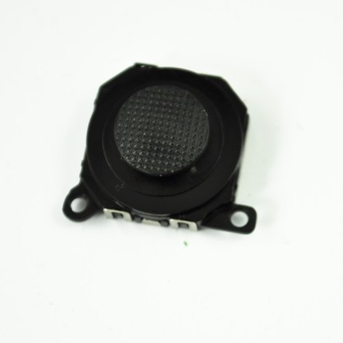 SODIAL(R) Palanca de Mando Stick Analogico Reemplazo del Conjunto para PSP 1000