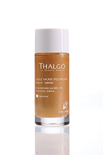 Thalgo Huile sacrée de Polynésie 50 ml