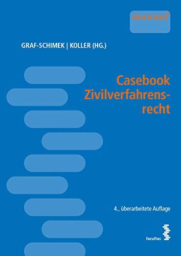 Casebook Zivilverfahrensrecht
