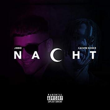 NACHT (feat. Calvin Sober)