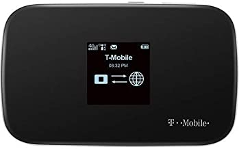 ZTE MF64 4G Mobile Broadband Wifi HotSpot Z64 (T-Mobile)