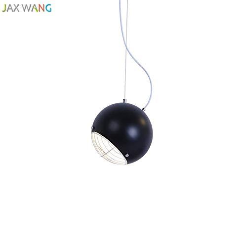 5151BuyWorld Lamp Color Creative Nordic Globus hoogwaardige bolvormige hanger, macarons voor het ophangen van de lamp voor woonkamer, slaapkamer, bar, nachtkastje, ontvangstverlichting