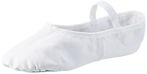 So Danca BAE 90, Bailarinas para Mujer, Blanco, 41 EU