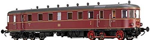 Brawa 44376 Verbrennungstriebwagen VT62.9 DB