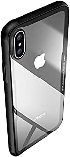 Laudtec Apple iPhone X ultra slim back cover case