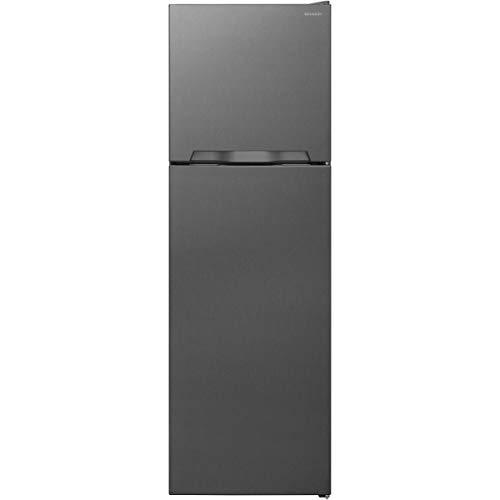 Frigorífico de 2 puertas Sharp SJTA 03 ITXL 1