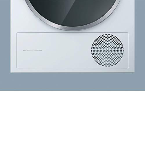 Siemens WT47W5W0  iQ700 Wärmepumpentrockner/ A+++/ 8 kg/ Selbstreinungs-Automatik/ Sensorgesteuerte autoDry-Technologie/ Outdoor-Programm - 2