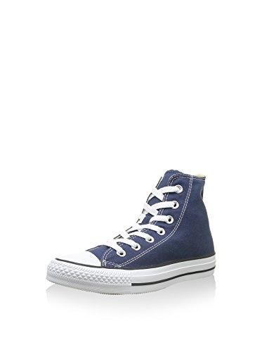 Converse Chucks Allstar-Hi, Black/Black, 42.5