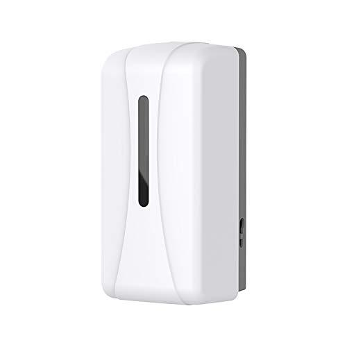 BETEC Hygiene Sanitizer Spray 2 Hygienespender - INRAROT Sensor - für Desinfektionsmittel