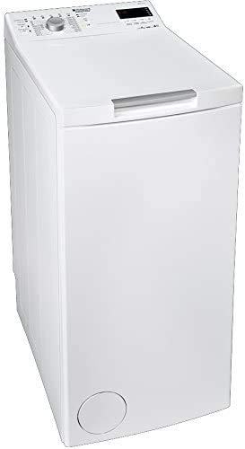 Hotpoint WMTF 722 HC It, Lavatrice a Carica Dall