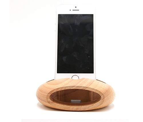 PLTJ-Pbs Mobiler/Audio-Stand, Smarte Stereoanlage, Gebrauch, Literarisches, Multifunktionales Fundament, Holz