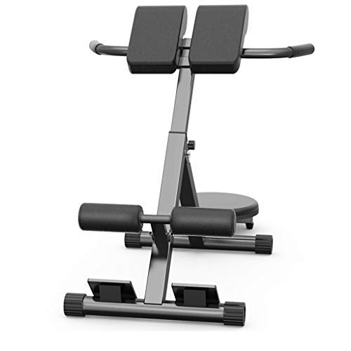 Bench Roman Chair Back Hyperextension,Hyper Back Extension,Roman Chair,Adjustable Ab Sit up Bench,Decline Bench,Flat Bench Foldable Crunches Abdominal Muscles Fitness Equipment【US Warehouse Shipment】