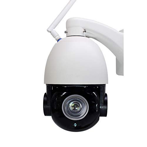 WQYRLJ Outdoor Surveillance IP Camera Wifi 1080P Draadloze 22X Zoom voor Home Office Security Camera's