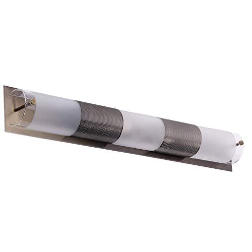 Rabalux 3553 moderne stilvolle Wandleuchte Badlampe 3-flammig Badleuchte Wandlampe