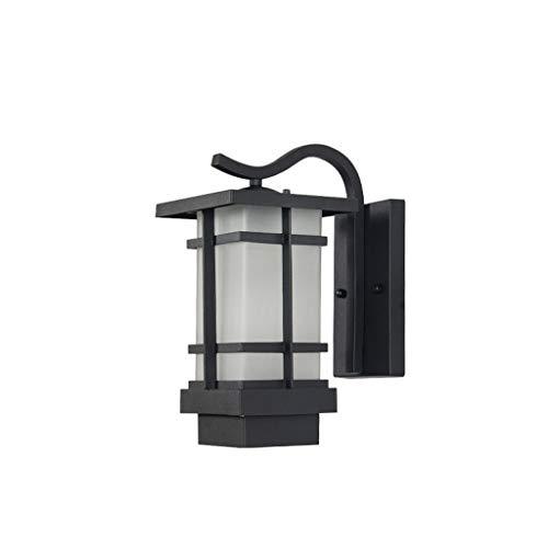 CQ Wandlamp, creatieve plaatsen, outdoor, waterdichte deur, tuin, ville, terras, deur, spleet, balkondeur, trap, outdoor, tuin, lamp, wandlamp