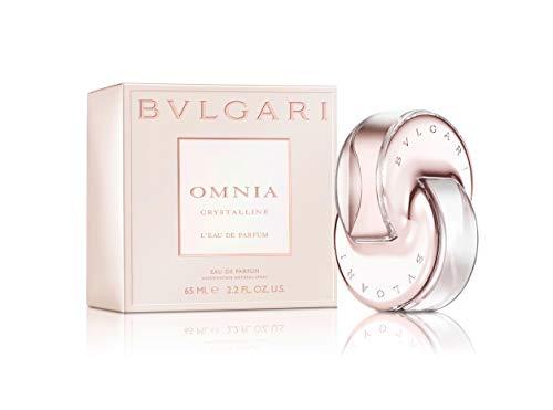 Omnia crystalline di Bulgari - Eau de Parfum Edp - Spray 65 ml.