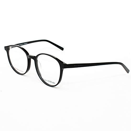 Marc O'Polo Unisex-Erwachsene 503118 Sonnenbrille, Schwarz, 45/17/135