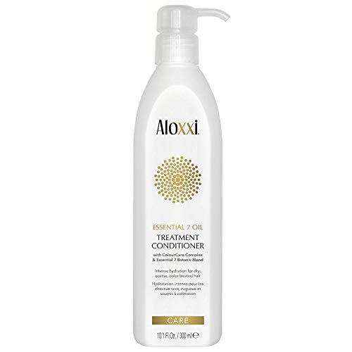 Aloxxi Essential 7 Oil Treatment Conditioner Droog/Weerbarstig/Gekleurd Haar 300ml