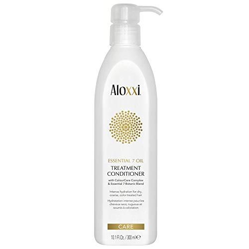Aloxxi Essential 7 Oil Treatment Conditioner Droog/Weerbarstig/Gekleurd Haar 300ml