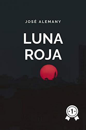 Luna roja (Inspector Mendoza nº 1)