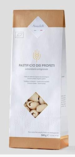 """Pastificio dei Profeti -""""Malloreddus"""" Organisch Pasta Aus Sardinien - 6x500g"""
