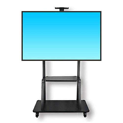 WYYH Soporte universal para TV de 50 a 120 pulgadas. Soporte de pared para televisor de 50 a 120 pulgadas. Altura ajustable. Soporte máximo VESA de 900 x 600 mm.