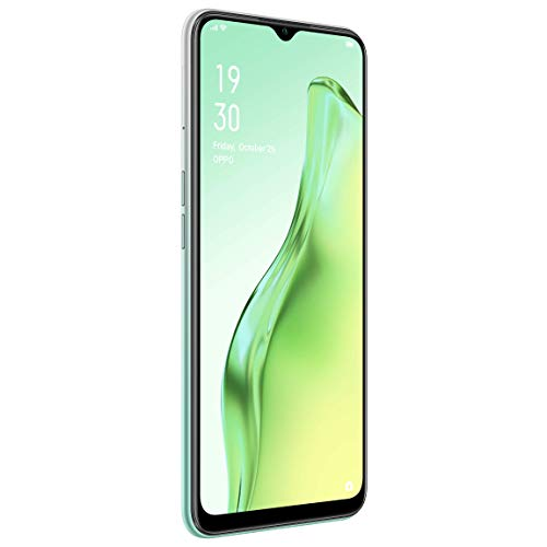 OPPO A31 (Lake Green, 6GB RAM, 128GB Storage) with No Cost EMI/Additional Exchange Offers