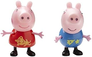 Best peppa pig theme park figures Reviews