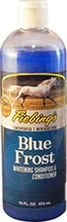 Fiebing's Blue Frost Whitening Shampoo