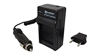 Mini Battery Charger Kit for Sony NP-F550, NP-F750, NP-F960, NP-F570, NP-F770, NP-F970, NP-FM50, NP-QM71D, NP-QM91D Batteries - with fold-in wall plug, car & EU adapters (B000KU5CN0) | Amazon price tracker / tracking, Amazon price history charts, Amazon price watches, Amazon price drop alerts
