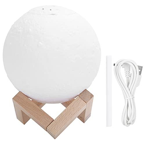 YIFengFurun Lunar humidificador usb mini humidificador de aire pequeño hogar iluminación humidificador aromaterapia