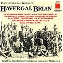 Orchestral Works / For Valor / English Suite 1