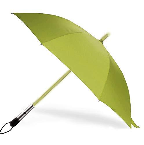 Lightsaber Umbrella LED Light Up Golf Umbrellas - Umbrella Windproof