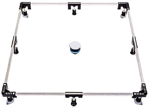 Ferroplast Montagerahmen 2000, bis 120 x 200 cm